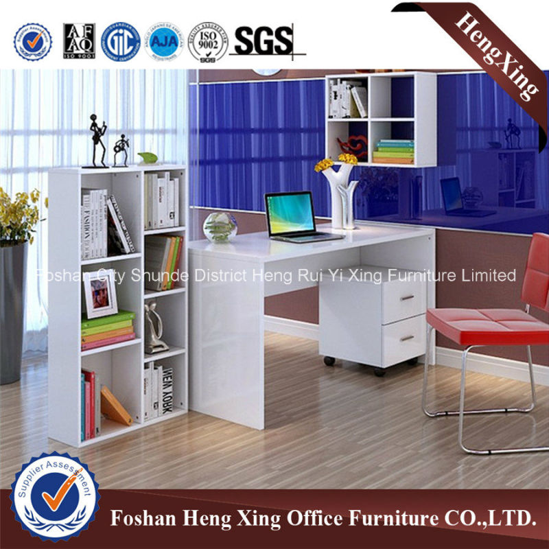 High Quality Wooden Staff / Manger Modern Design Computer Table (HX-6M195)