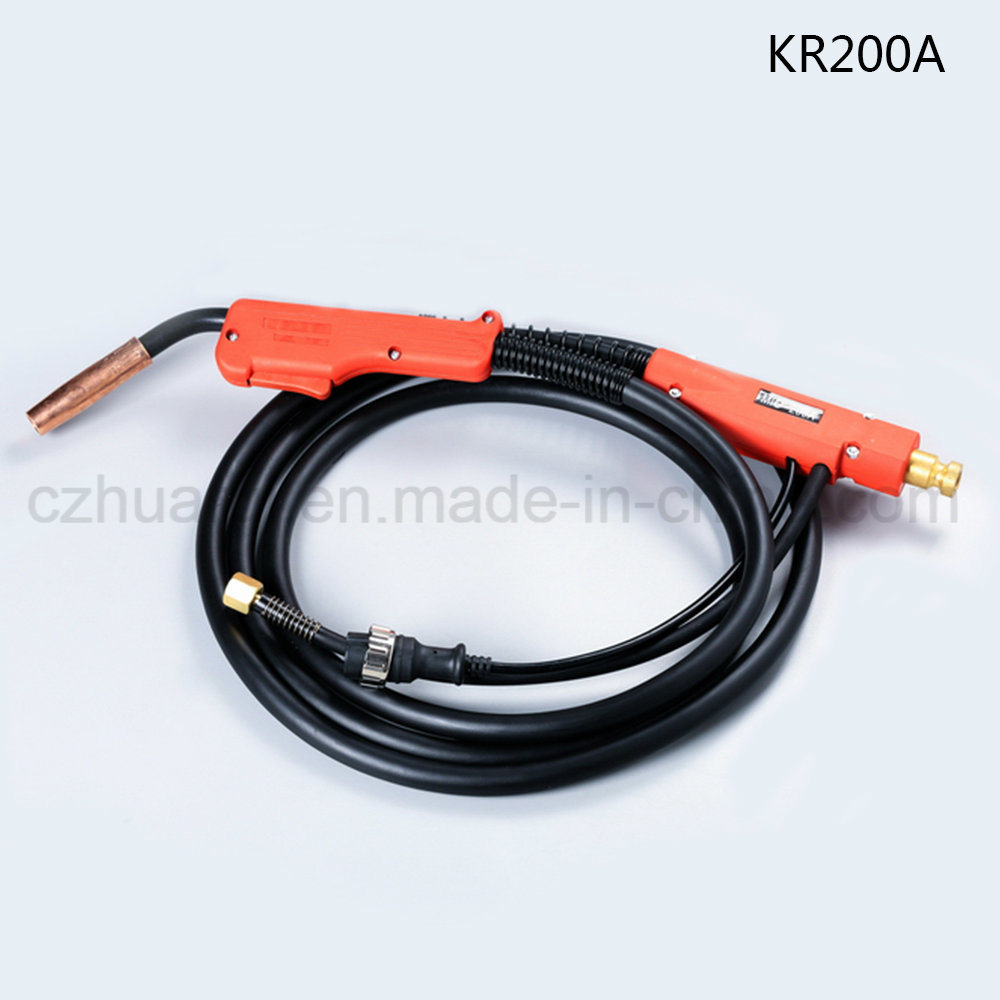 Panasonic PA180A Swan Neck for MIG Welding Torch