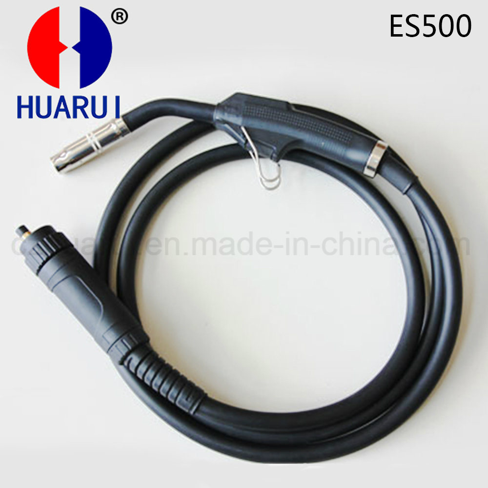 M8*40 Es Contact Tip Welding Consumables for MIG/Mag Welding Torch
