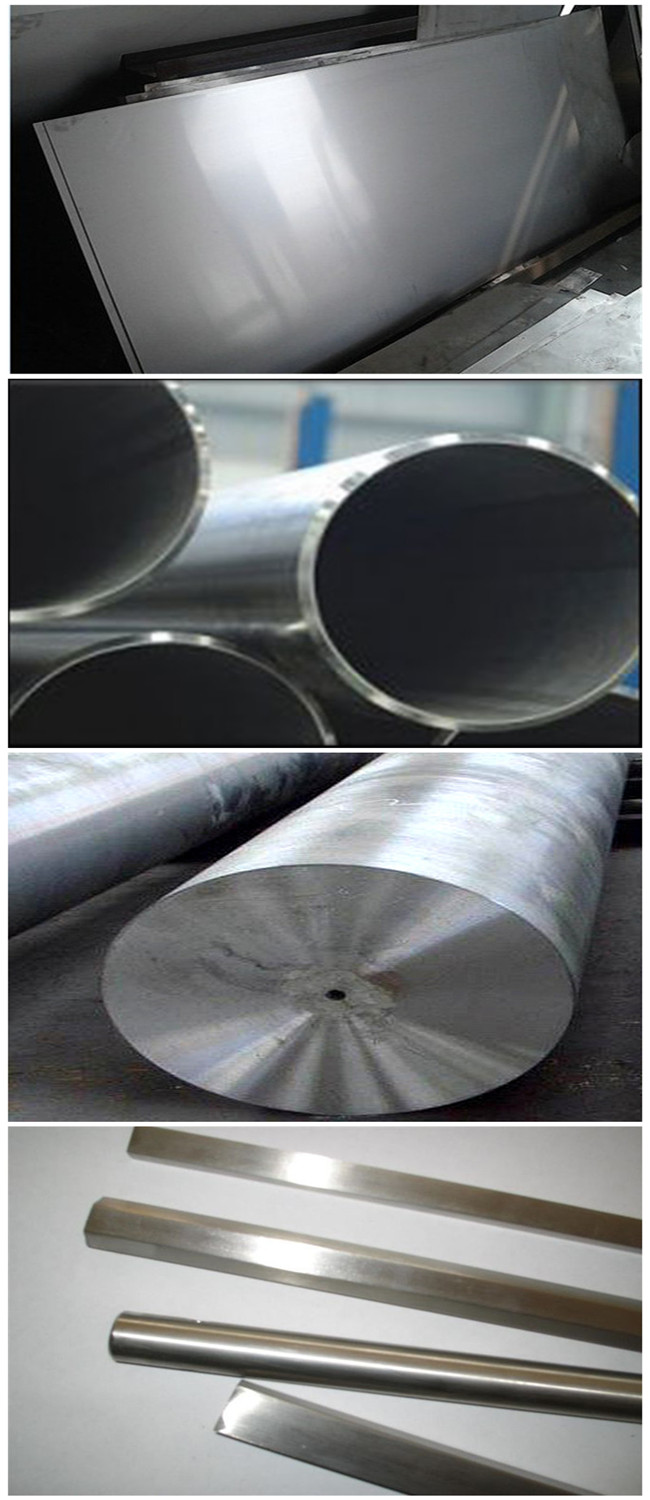 1.4854 S35315 353mA Stainless Steel Pipe