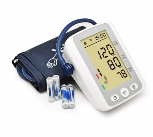 HK-810 Digital Blood Pressure Monitor