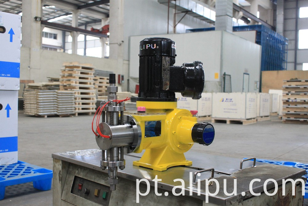 Ailipu injection pump