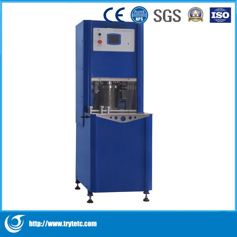 Asphalt Mixture Gyratory Compactor-Bituminous Mixture Gyratory Compactor