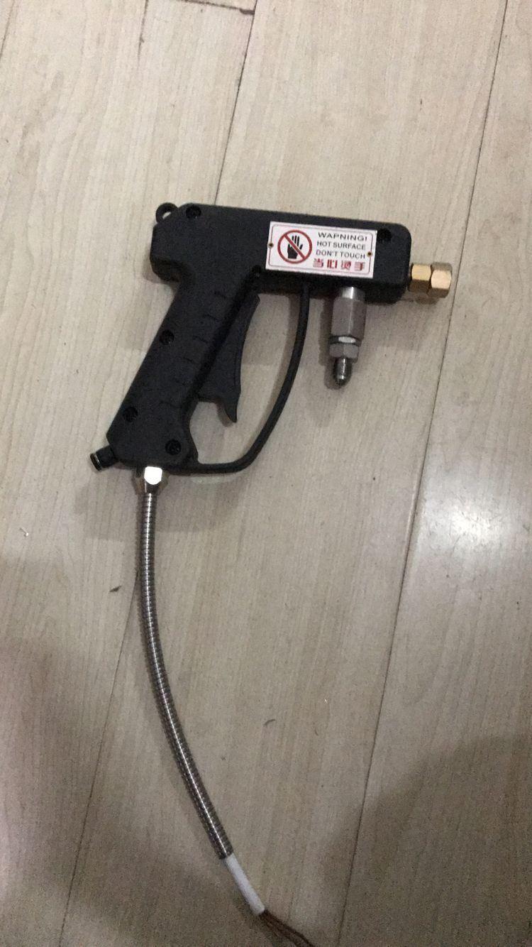 Electrical Drive Hot Melt Adhesive Gun Handy Guns (LBD-H001)