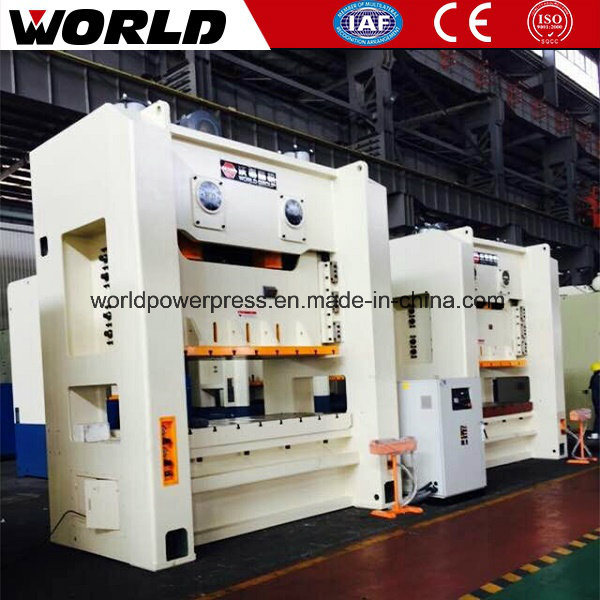 Ce Approved Stamping Power Press Punching Press Machine