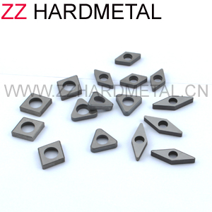 Tungsten Carbide Shims ISO Inserts
