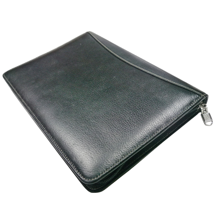Leather Organizer, File Folder (LD0021) Diary Cover