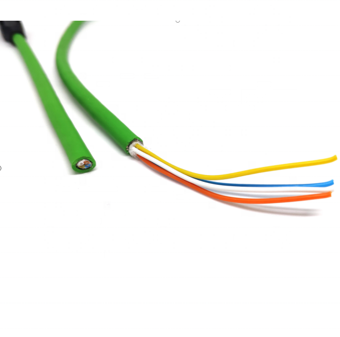 RJ45 with Cable