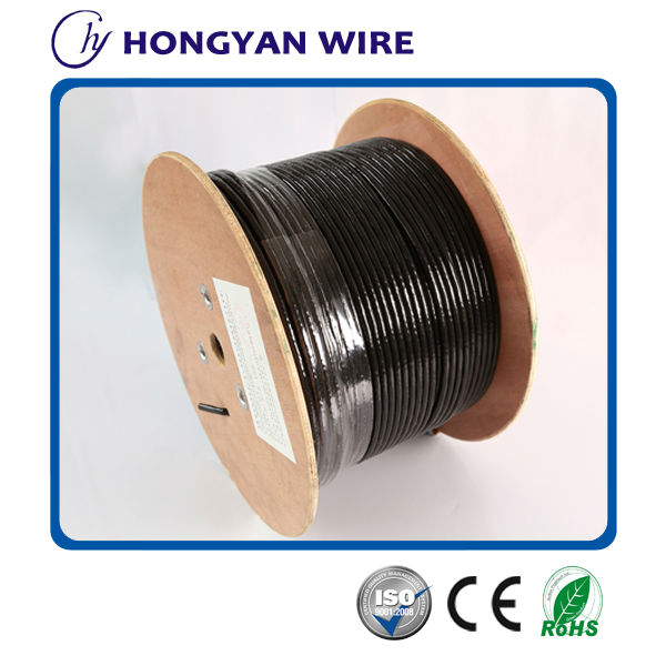 1000m Outdoor Utp Cat5e Lan Cable