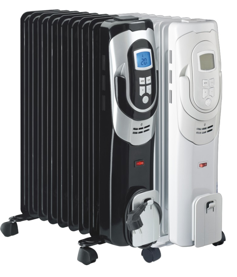 Oil Filled Radiator Heater with Ce/CB/RoHS/GS (CYAA01)