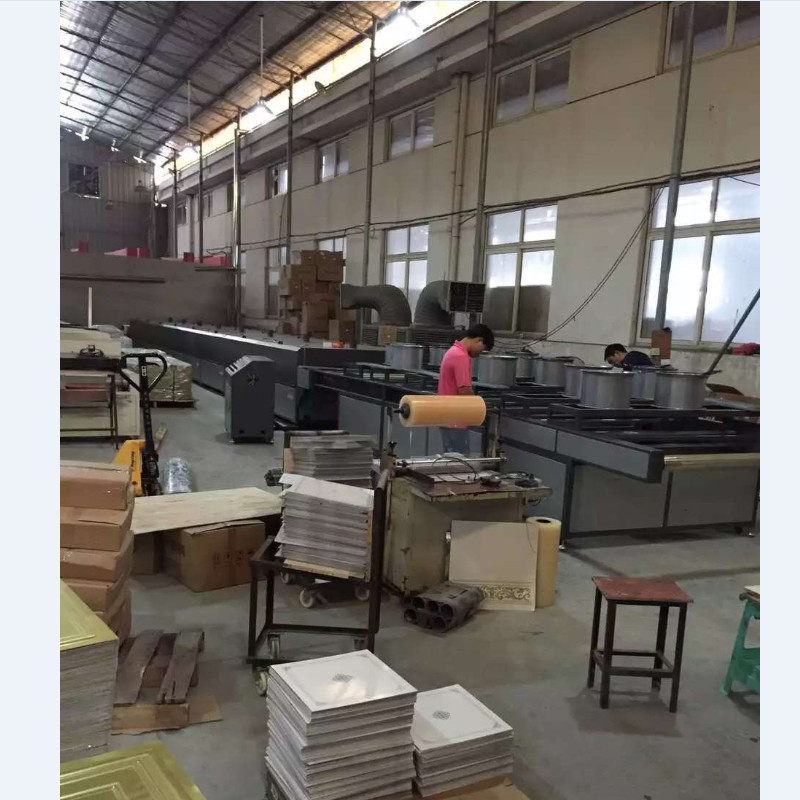 TM-IR900 Infrared Ray Dryer for Paper IR Oven for Paper