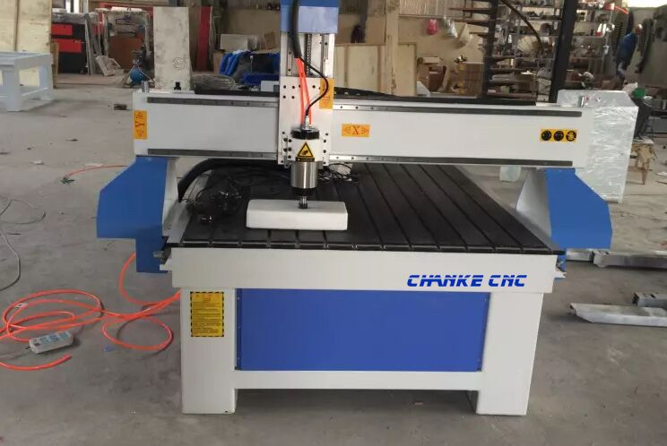 Two Spindle CNC Cutting Engraving Carving Engraver Machine Ck1325