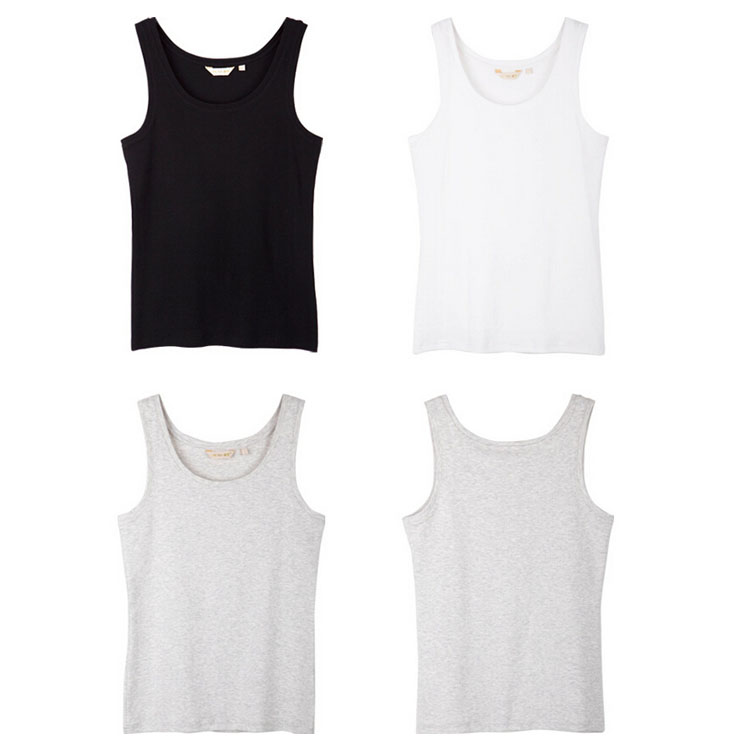 Women Round Neck T-Shirt Top