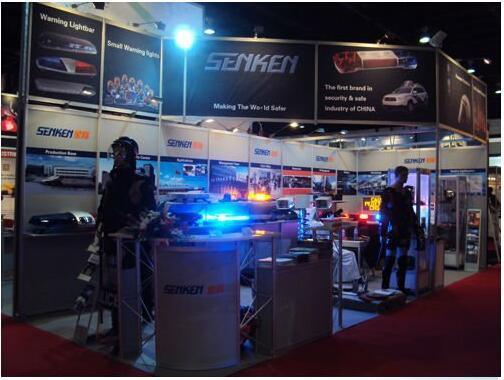 High Power Cjb100A 12V Police Car Electronic Siren