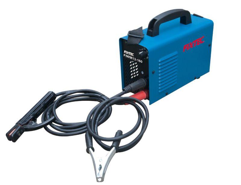 160AMP Automatic Arc Interver Welding Machine