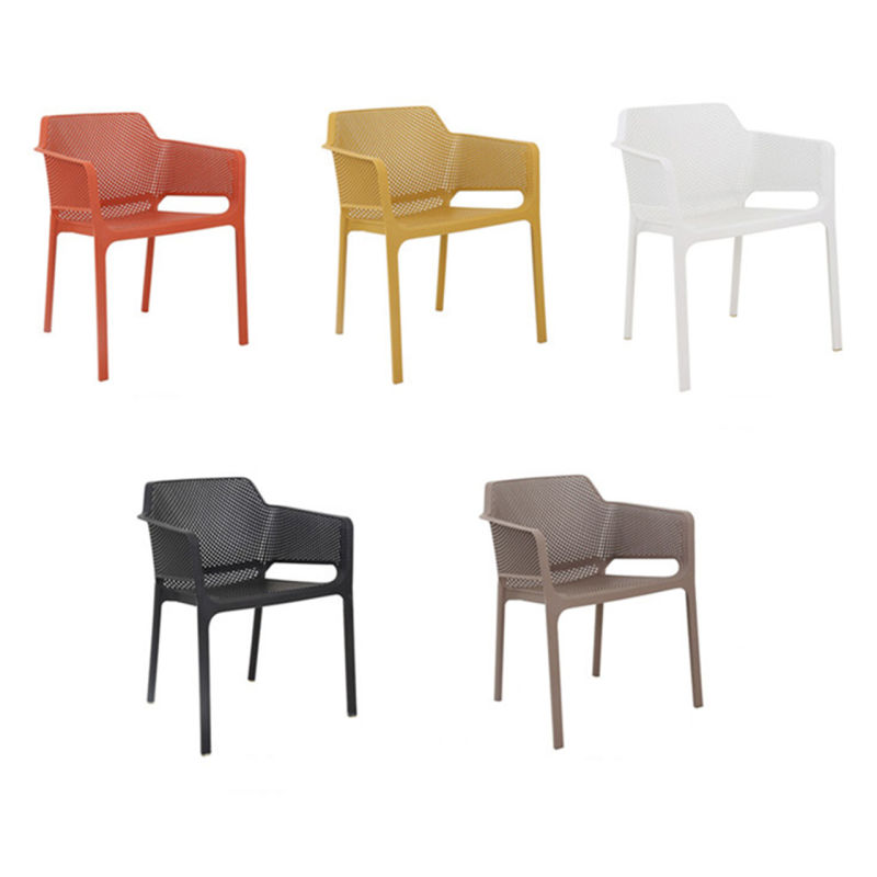 Modern Dining Chair for Wedding Rental Banquet Plastic Chair