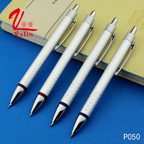 New Year Gifts Plastic Souvenir Ballpoint Pen