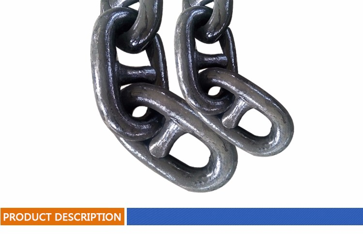 Welded Stud Anchor Chain for Ship