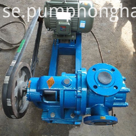 NYP cast iron material gear pump