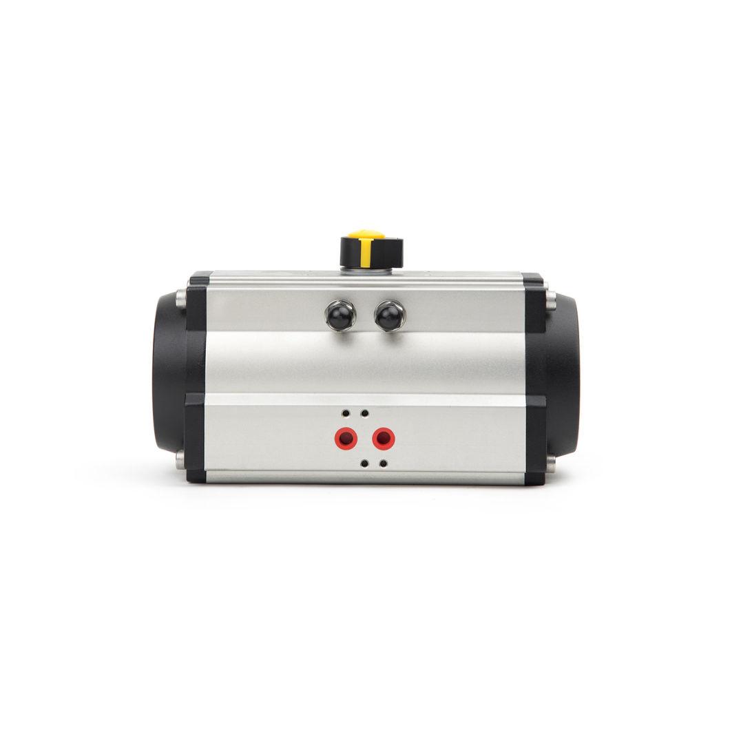 Pneumatic Actuator for Ball Valve Butterfly Valve Plug Valve