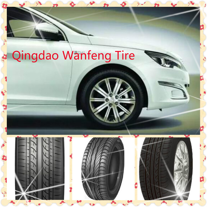 Passenger Car Tyre, PCR Tyre, SUV Tyre