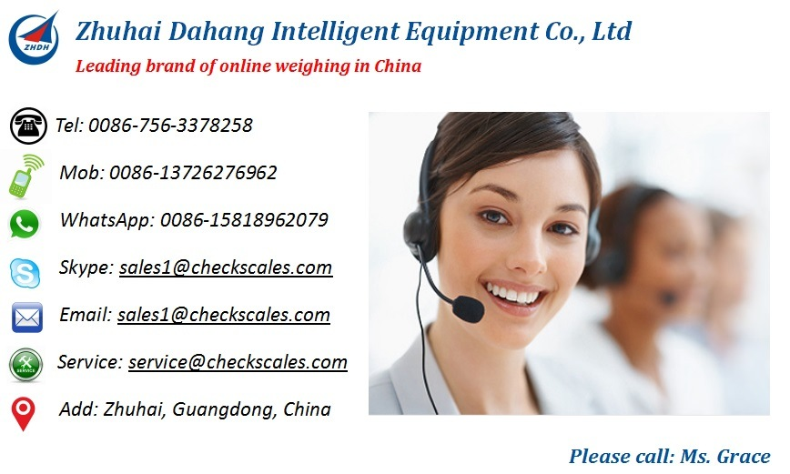 Chicken Weight Sorting Machine Export to Dubai, U. a. E