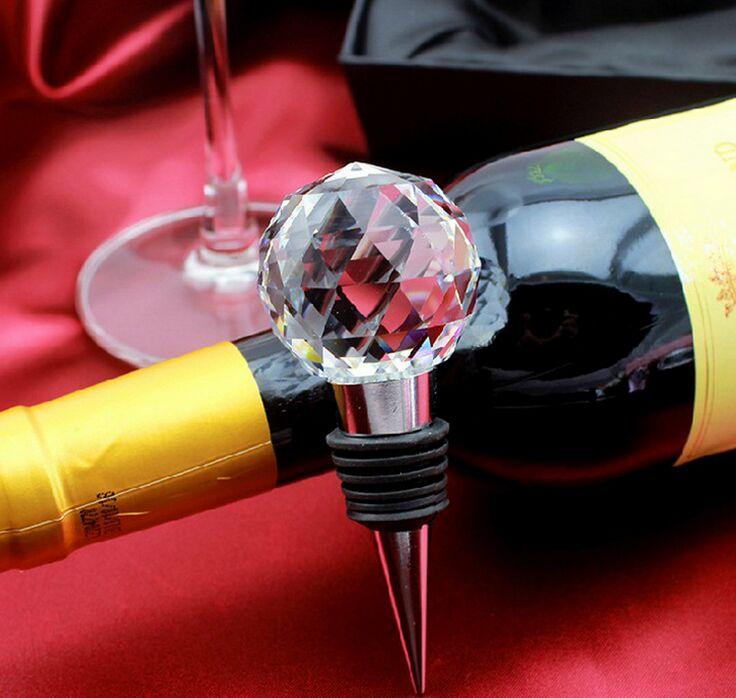 Wedding Gift Crystal Crafts Perfume Bottle (JD-QSP-263)