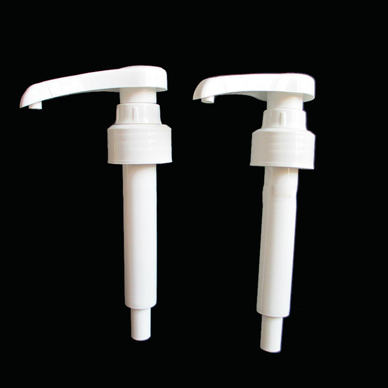 Food-Grade Plastic Dispenser Pump (NP45)