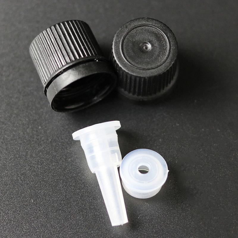 Plastic Bottle Cap Seal (ND10C)