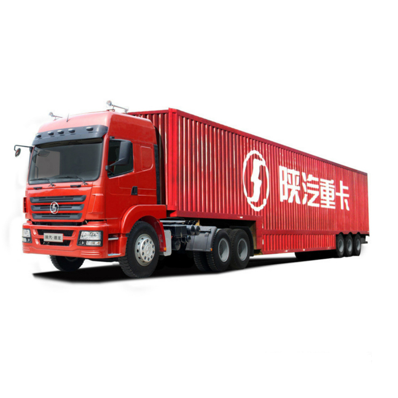 2018 China Engine Shacman F2000 Series 6X4 8X4 Dump Truck Sale in Thailand