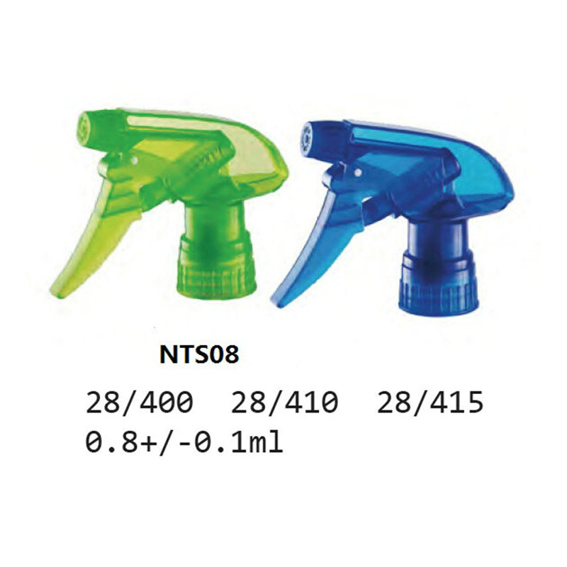 Plastic PVC Trigger Sprayer Bottle for Garden (NB444)