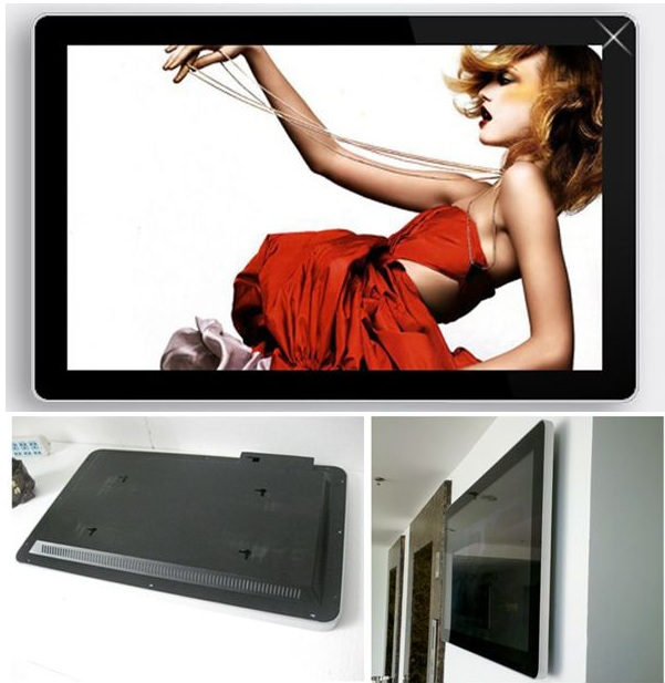 32inch Interactive Signage