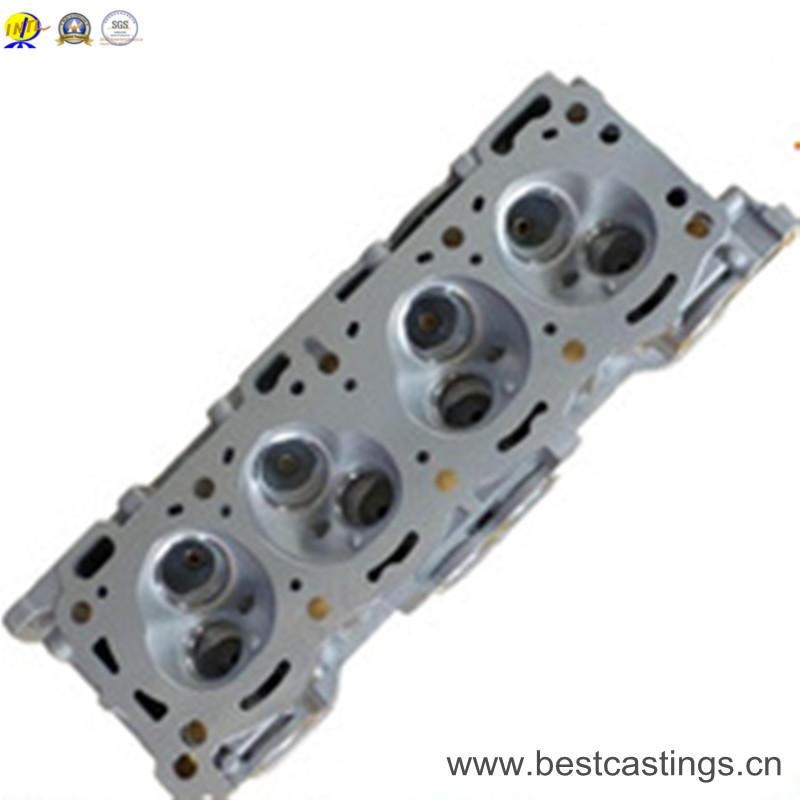 OEM Custom Engine Head Cylinder