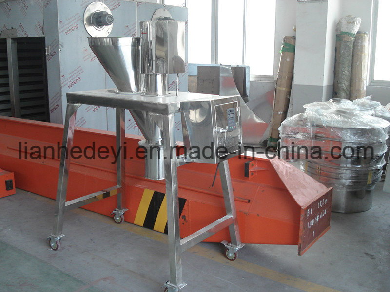 Jfz-300 Pharmaceutical Crushing Granulator for Granules