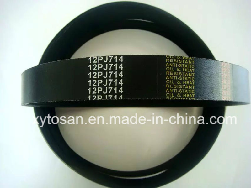 Pk Belt for All Models-Poly-Ribbed Belt