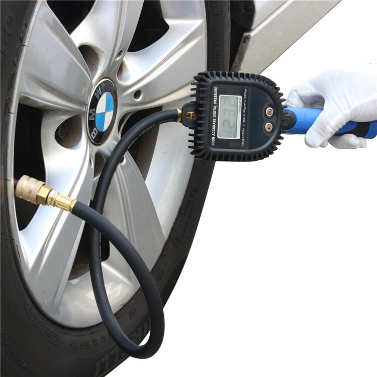 Best Portable Air Compressor Tire Inflator for Car