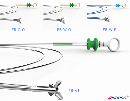 Disposable Medical Supplies! ! Biopsy Forceps for Bronchoscope/Gastroscope/Colonoscope