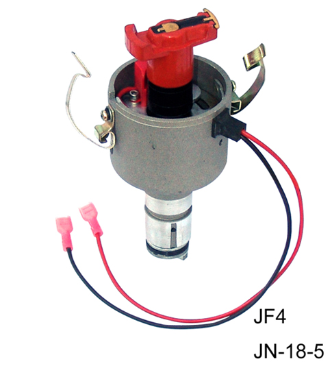 Electronic Ignition Conversion Kit for Pertronix