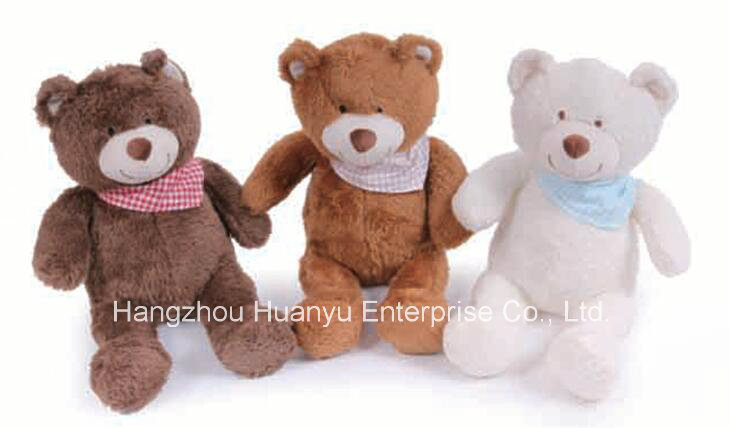 Factory Supply of New Designed Stuffed Teddy Bear