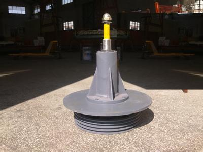 Cooling Tower Speed Reducer/ Cooling Tower Pulley