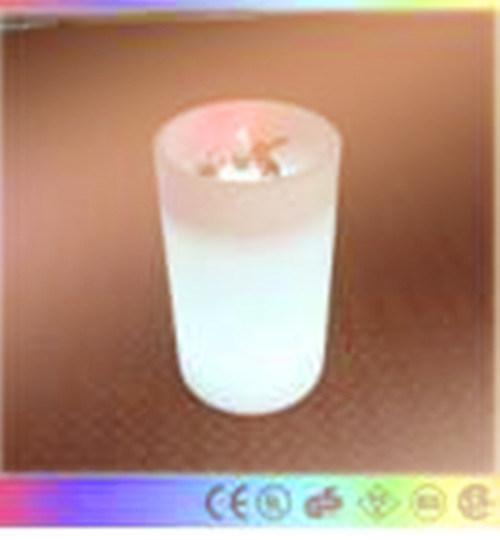 Color-Changing Remote 40cm LED Plastic Ice Bucket LED Lights
