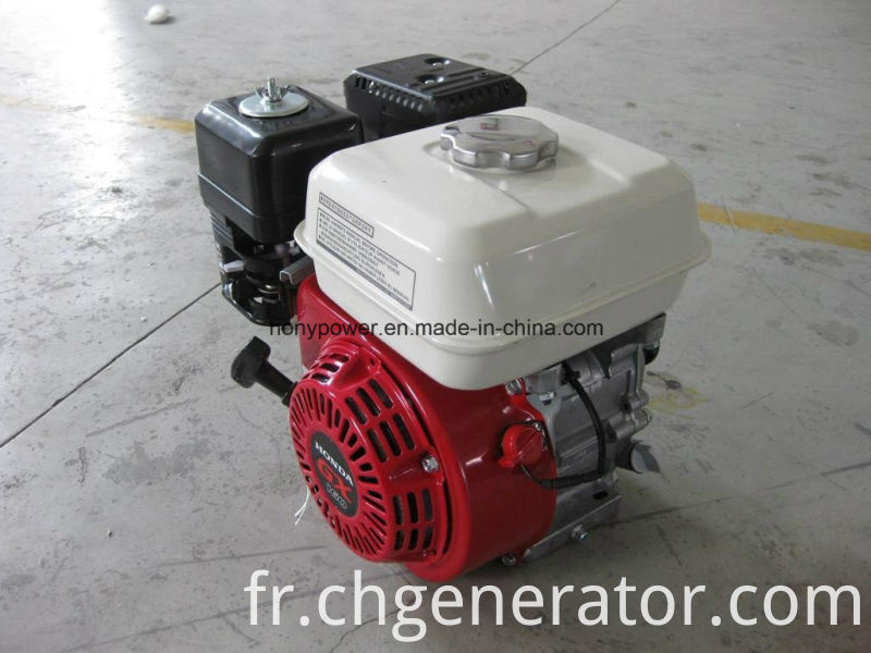 Gasoline Engine 6.5HP Gx200 for Honda