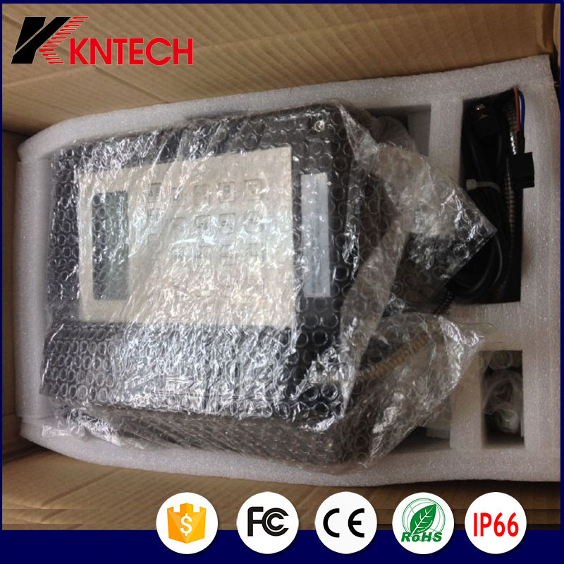 Promotion Knex-1 for Mining Use Explosion Proof Telephone