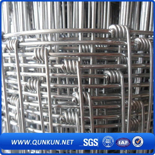 Galvanized Heavy Duty Used Cattle Fence for Farming Using