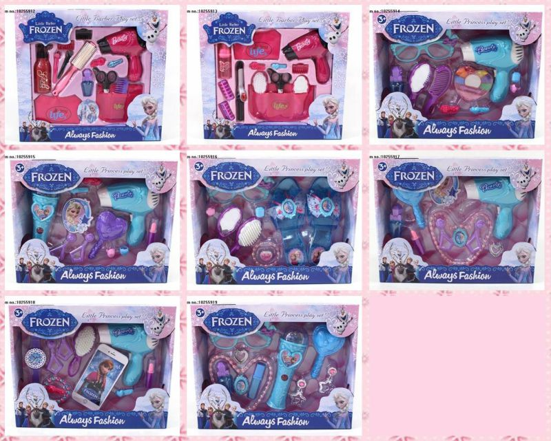 Fashion Toys of Beauty Set for Girls