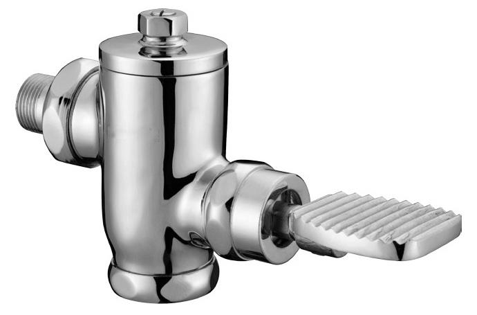 Luansen Timed Flush Valves
