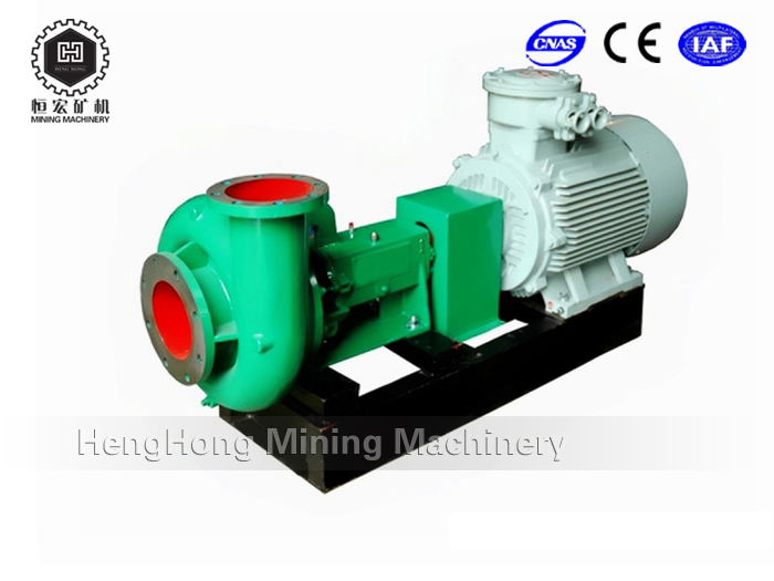 Mining Slurry Pumps Centrifugal with Low Maintenance