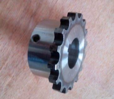 40b16t Simplex Duplex Triplex Stainless Steel Sprocket