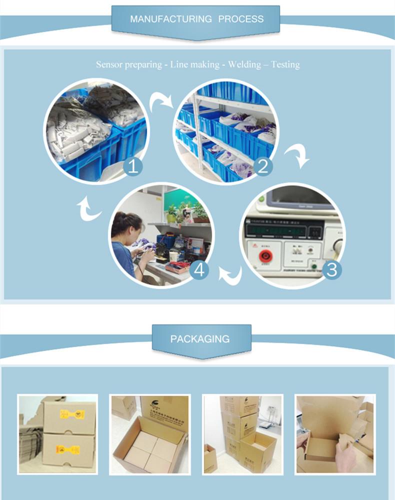 Nellcor Oximax Adult/Pediatric Disposable SpO2 Sensor CE Approved