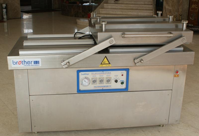 Good Quality Stainless Steel Pneumatic Vacuum Sealer